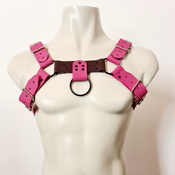 Harness Leather A2553