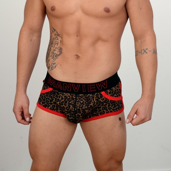 Boxer leopardo m75-1