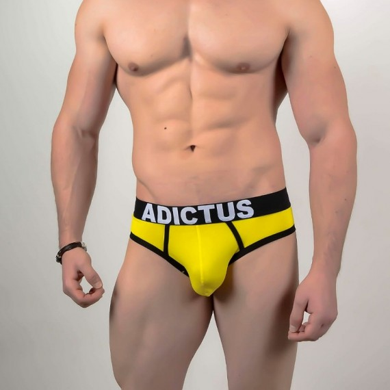 Classic Brief IA006 yellow