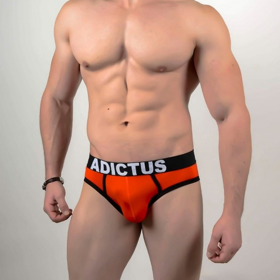 Classic Brief IA004 red