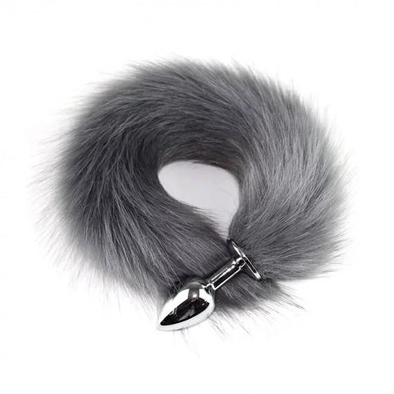 Gray Fox Plug-in