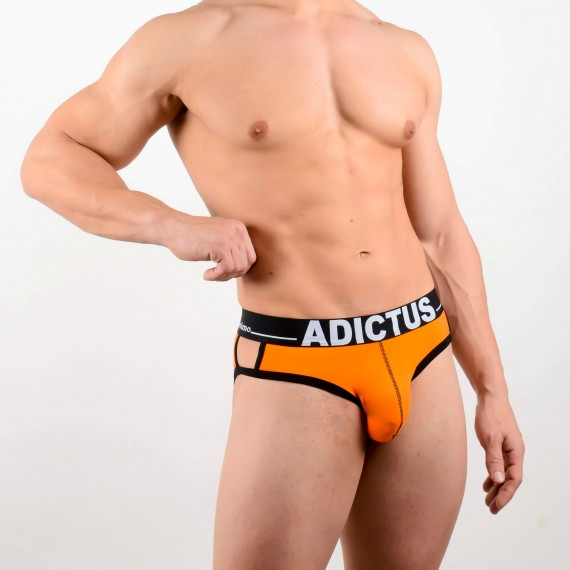 Orange Brief IA013