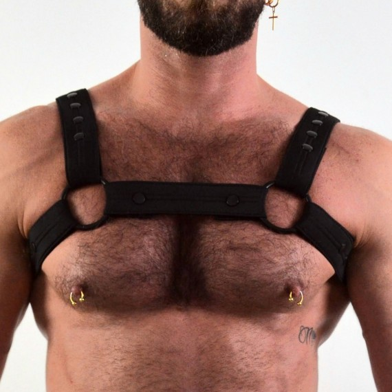 Harness Neoprene A020